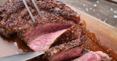 O Bife Ancho é um dos principais e mais saborosos cortes argentinos