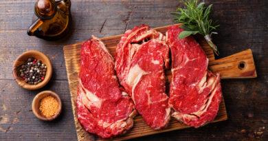 A alta qualidade das carnes nobres vai elevar o nível dos churrascos.