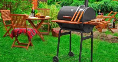 Transforme sua área de churrasco em um espaço agradável e acolhedor